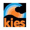kies logo